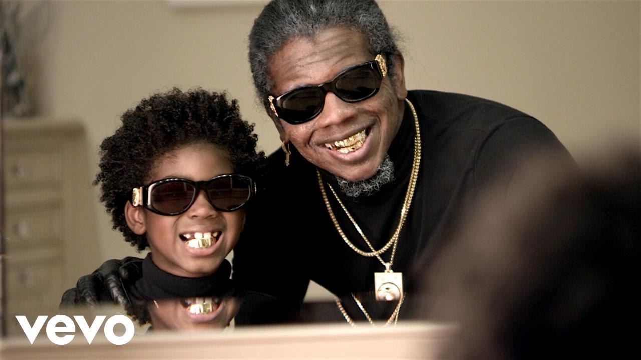 Trinidad James – Dad [Music Video]