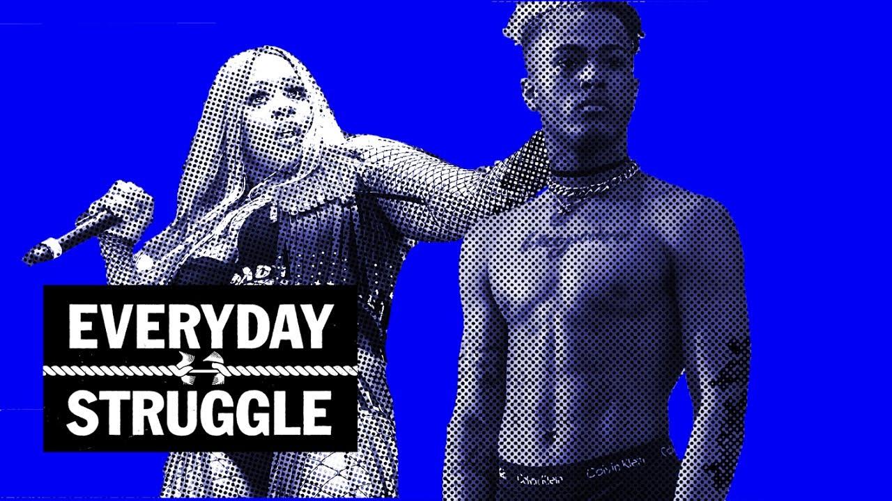 Joey Bada$$ Talks Love/Hate Relationship with NY Radio on 'Everyday Struggle'