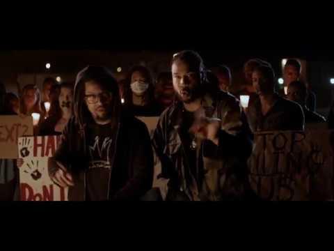 "Mr. Lif & Akrobatik (The Perceptionists) – ""Hose Down"" [Music Video]"