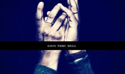 Grainz North – Goin Thru Hell Feat. Major