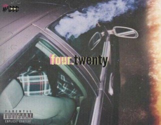 "Mississippi native devMaccc New EP ""four.twenty"""