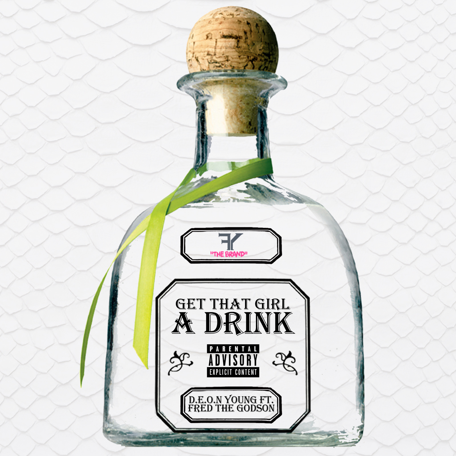 """@DeonYoung & @FredTheGodson Link Up for """"Get That Girl A Drink"""""""