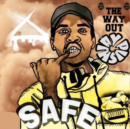Jay Push – Safe