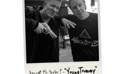 Millyz feat. Styles P – Young Tommy