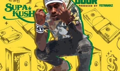 Supa Kush – Money At The Door