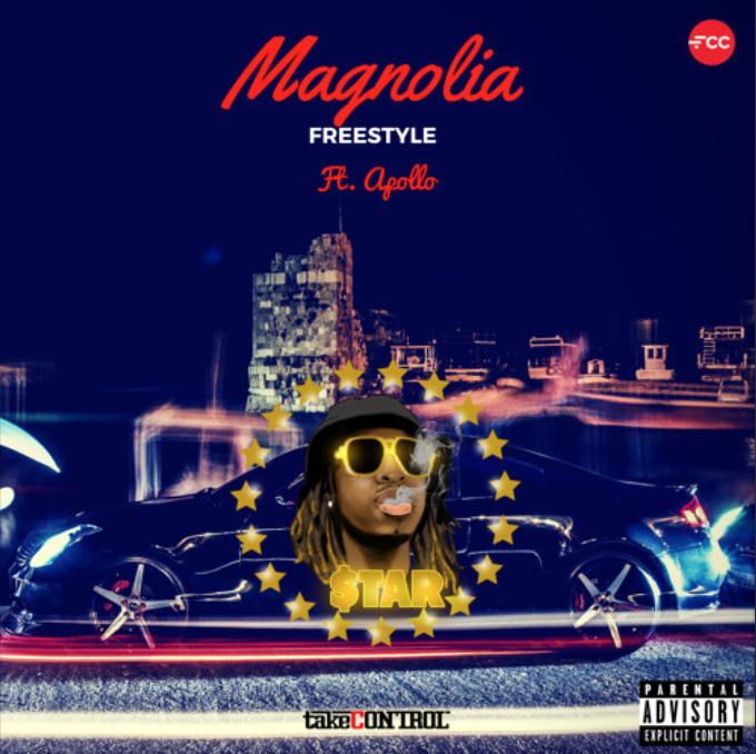 """$TAR Ft. Apollo – """"Magnolia (Freestyle)"""""""