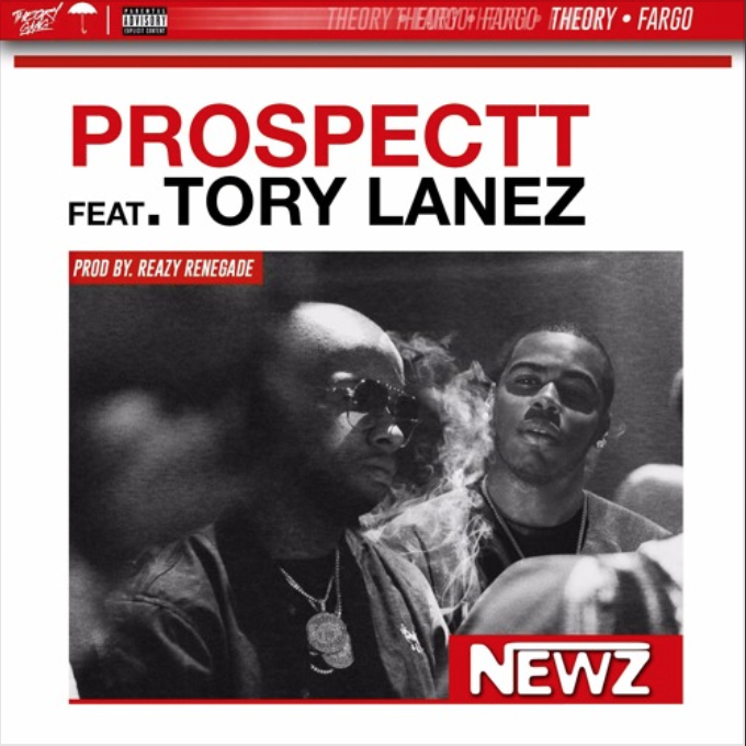 """Prospectt Ft. Tory Lanez – """"News"""""""