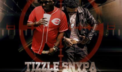 "Snypa & Tizzle 125 – ""Tizzle Snypa, Snypa Tizzle (EP)"""