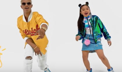 "ELS Ft. Silento – ""Slide (Video)"""
