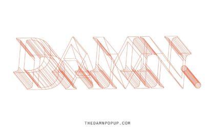 Kendrick Lamar Announces 'DAMN.' Pop-Up Shops