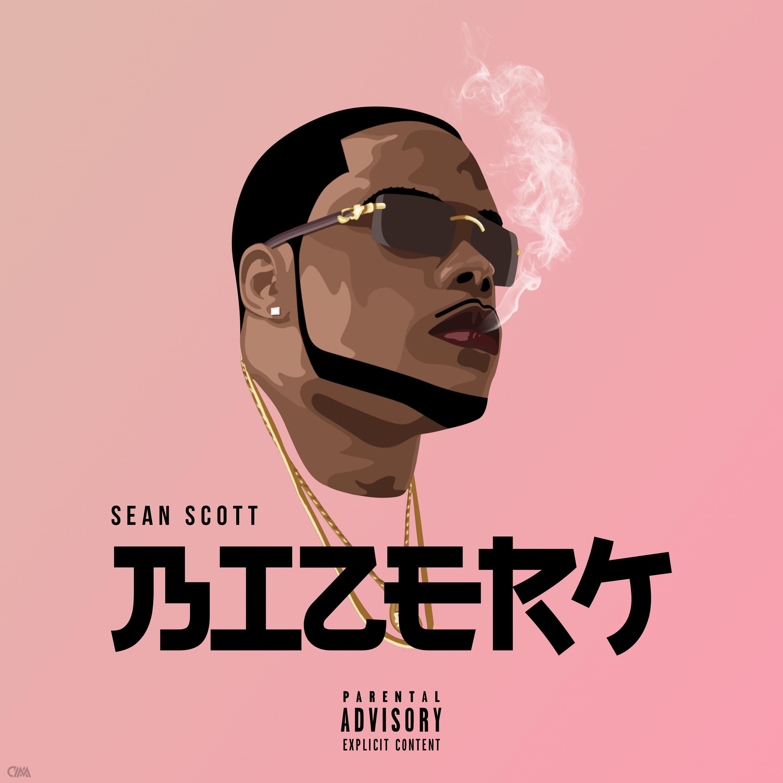 "Sean Scott Kicks Off The Summer w/ Amped Up Club Banger ""Bizerk"""