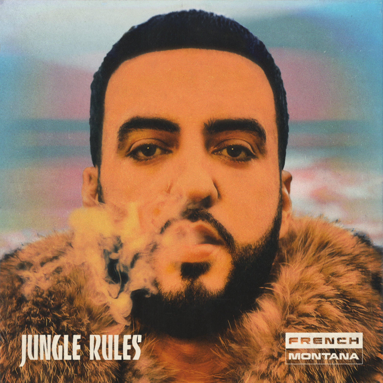 French Montana – Jungle Rules [Album Stream]