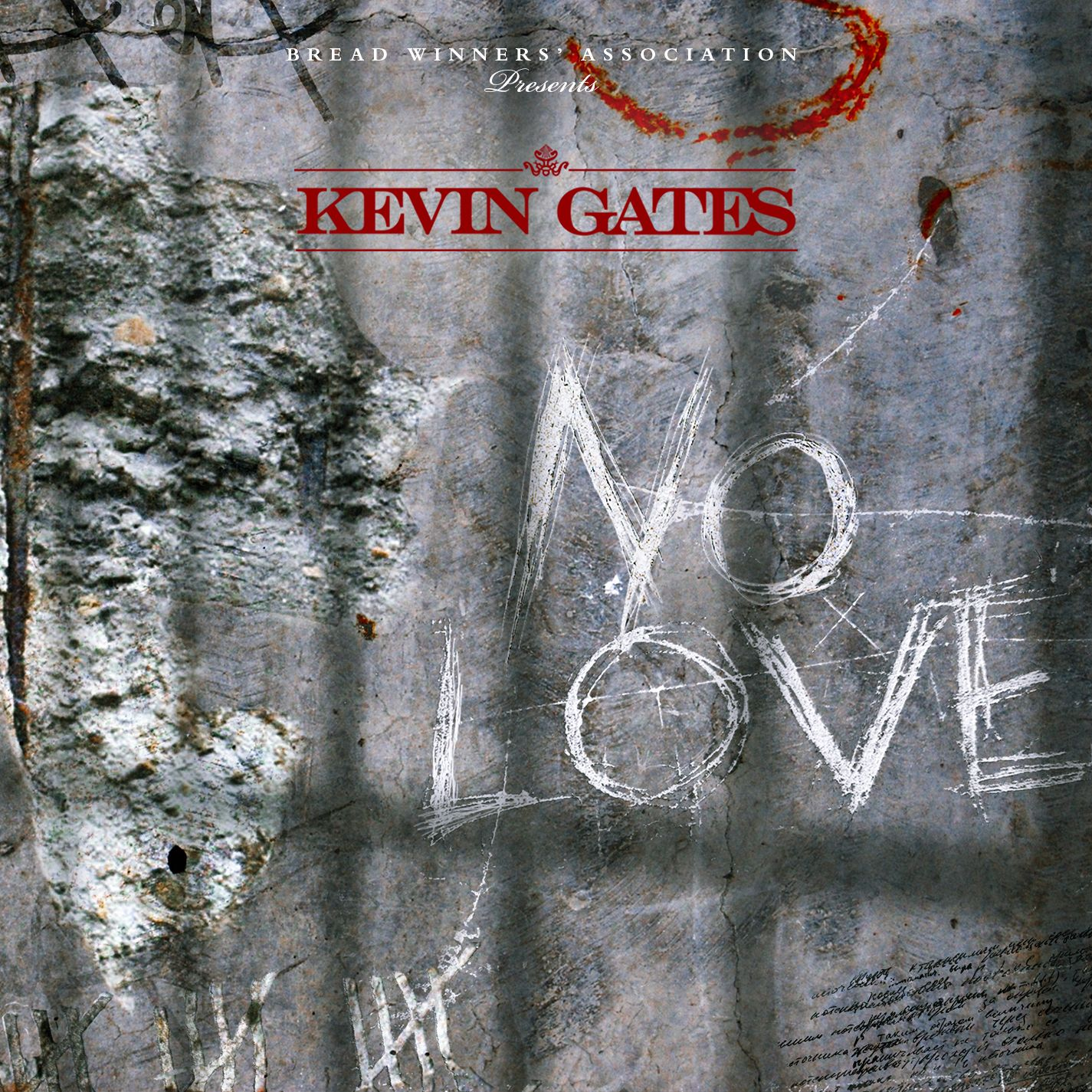 Kevin Gates – No Love