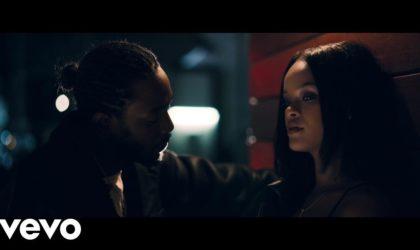 Kendrick Lamar – LOYALTY. (feat. Rihanna)[Music Video]