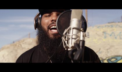 "Stalley – ""New Wave"" [Music Video]"