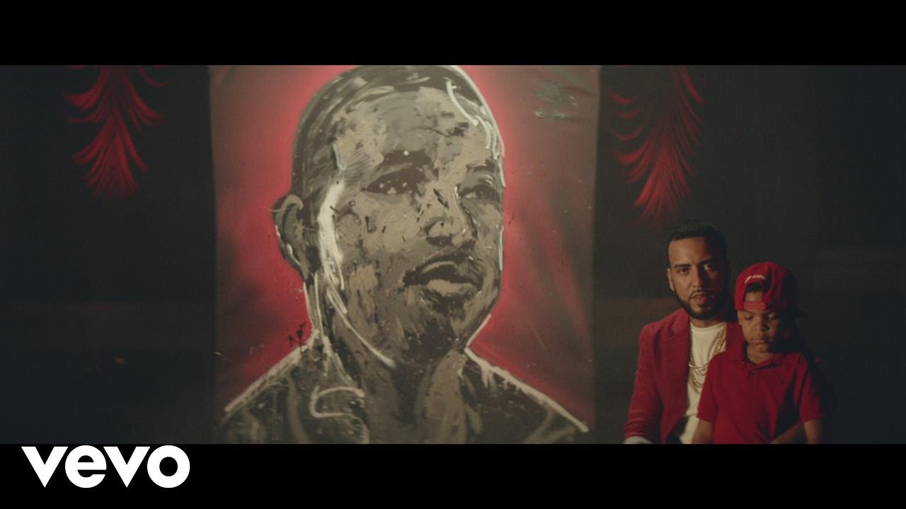 French Montana – Whiskey Eyes (feat. Chinx)[Music Video]