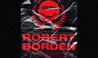 """Van Hill's New Single """"Robert Borden"""