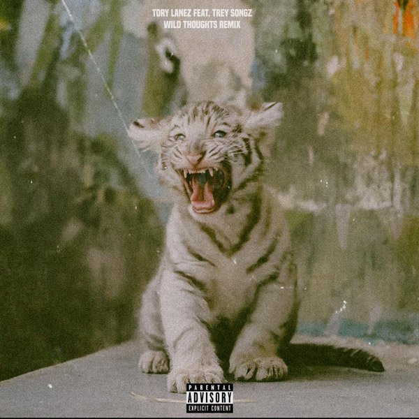 Trey Songz and Tory Lanez – Wild Thoughts (Remix)