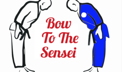 "Sensei Feng Xhui – ""Bow To The Sensei (EP)"""