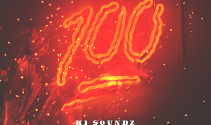 "K 1 Soundz Links With Fellow Detroit Native, King Dif for ""100"""