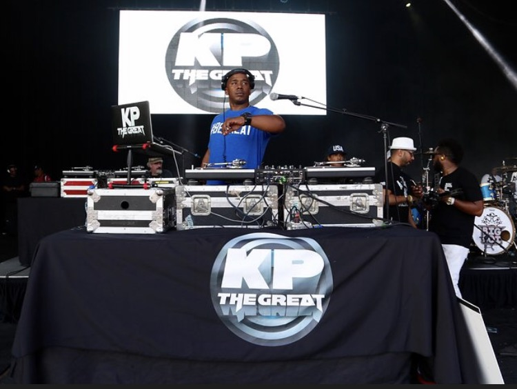 T.I., David Banner, The Dream and Crime Mob Tear Down The Stage During KP The Great's Surprise DJ Set For A-Town Music Fest