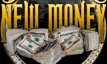 Jo$en – New Money (Prod. by Vision4K )