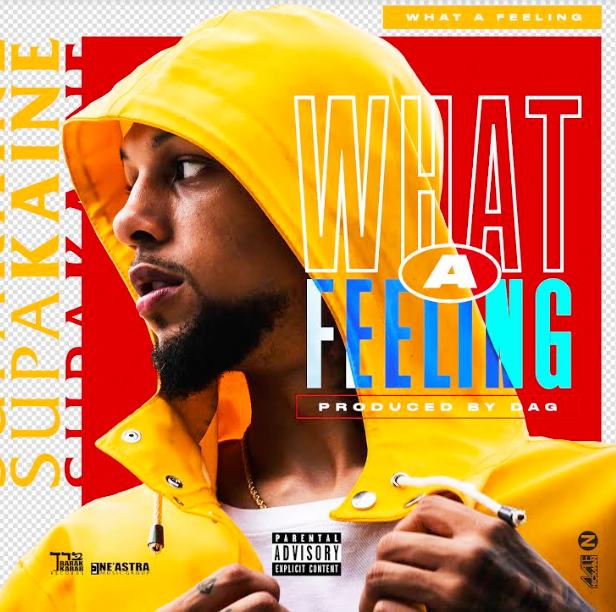 "Detroit's Supakaine Returns with the Fire Track ""What A Feeling"""