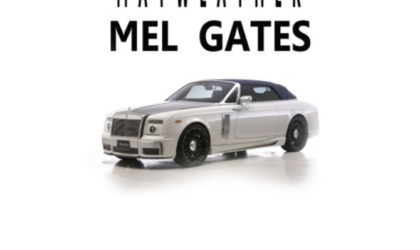 "Mel Gates – ""Money Mayweather"""