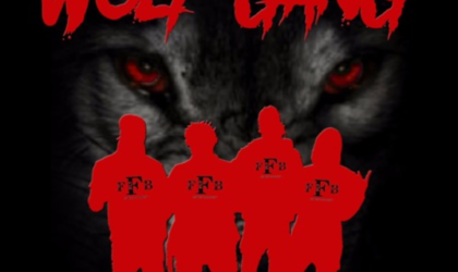 Wolf Gang – Mamacita (Fresh Fly Boy ENT) [AUDIO]
