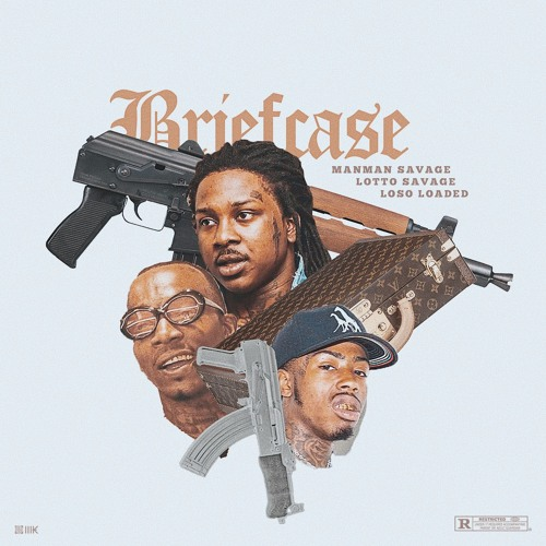 ManMan Savage feat. Lotto Savage & Loso Loaded  – Briefcase
