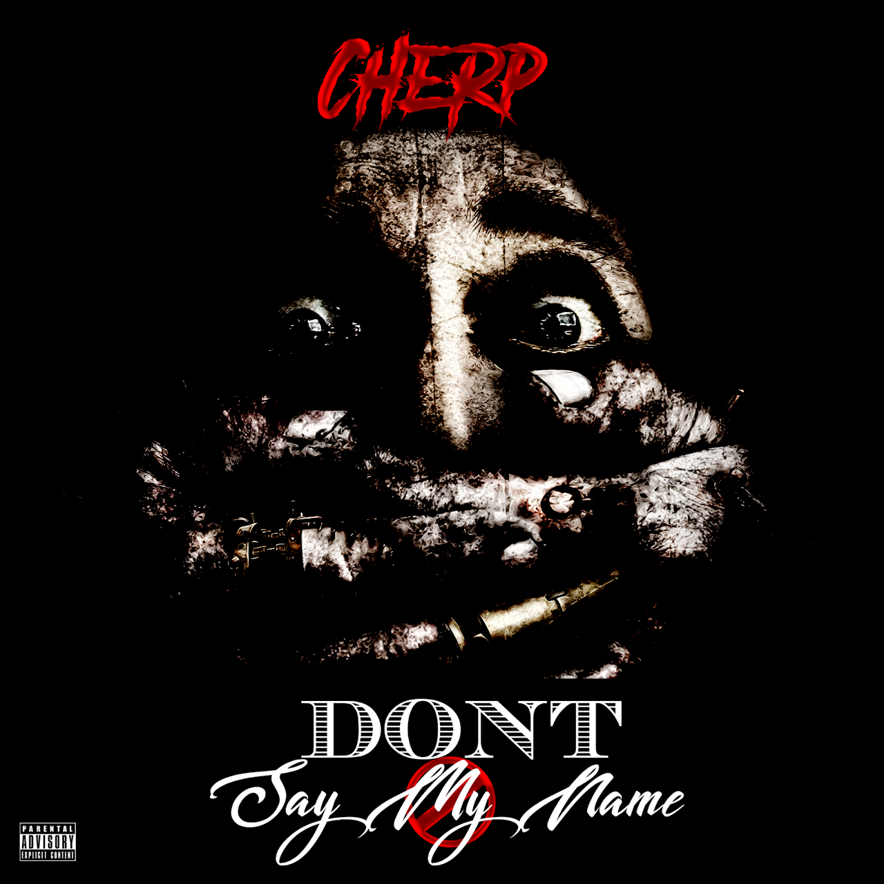 "Elmira, New York Rapper Cherp Drops ""Don't Say My Name"""