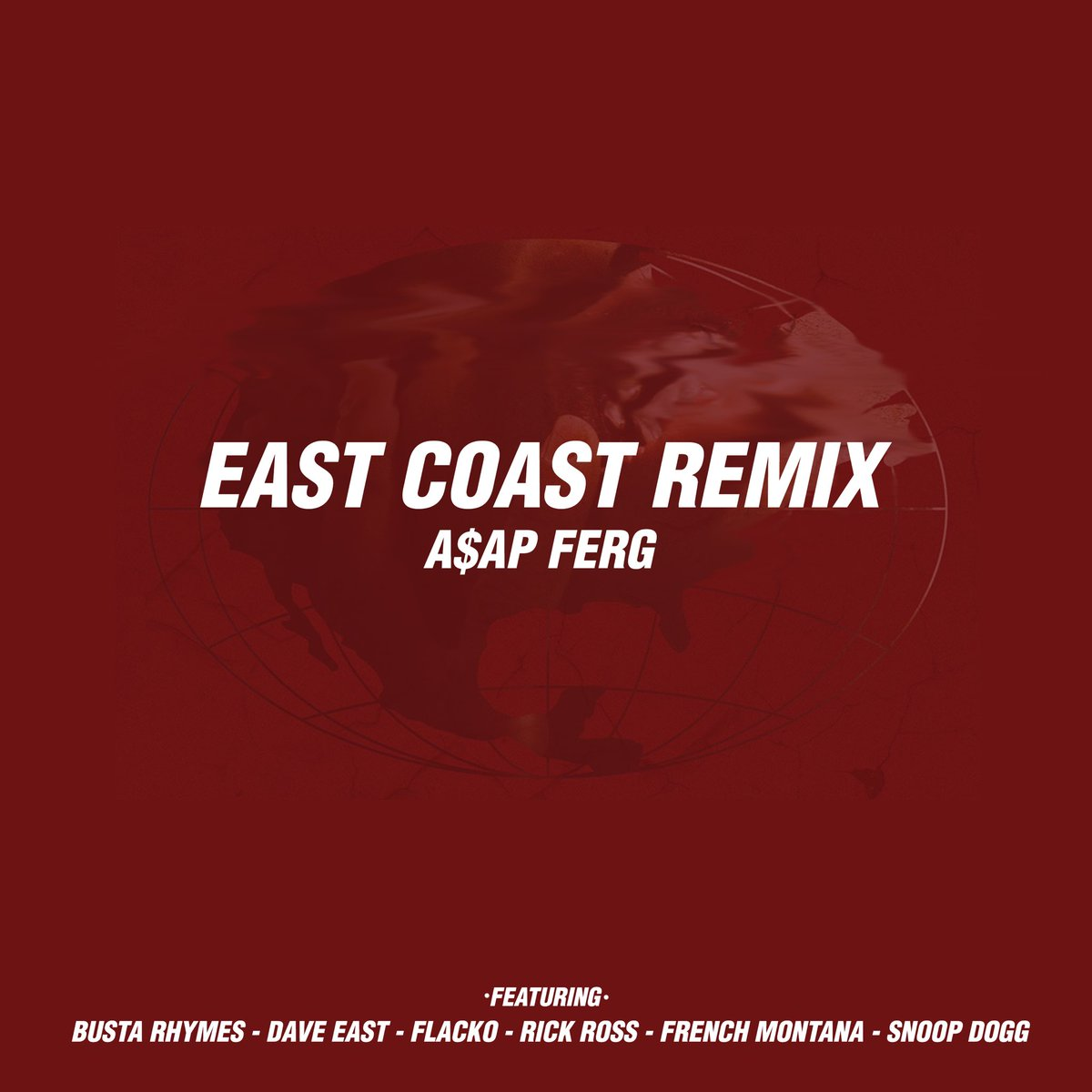 A$AP Ferg – East Coast (Remix) (feat. Busta Rhymes, A$AP Rocky, Dave East, French Montana, Rick Ross & Snoop Dogg)
