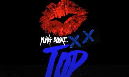 Hustle Gang & Uno's Own Yung Booke Releases New Track, Top