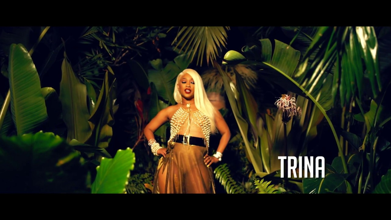 Trick Daddy & Trina – Smooth Sailing (feat. Ali Coyote)[Music Video]