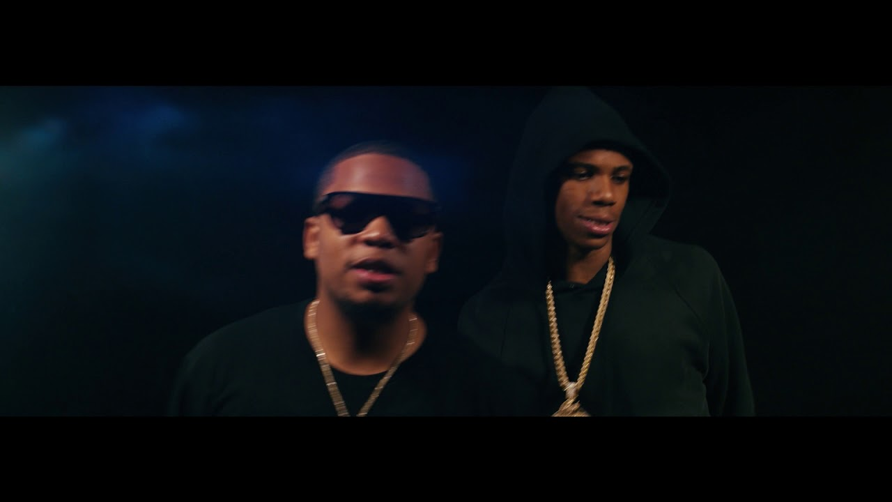 Don Q – Protect Ya Patek (feat. A Boogie Wit Da Hoodie)[Music Video]