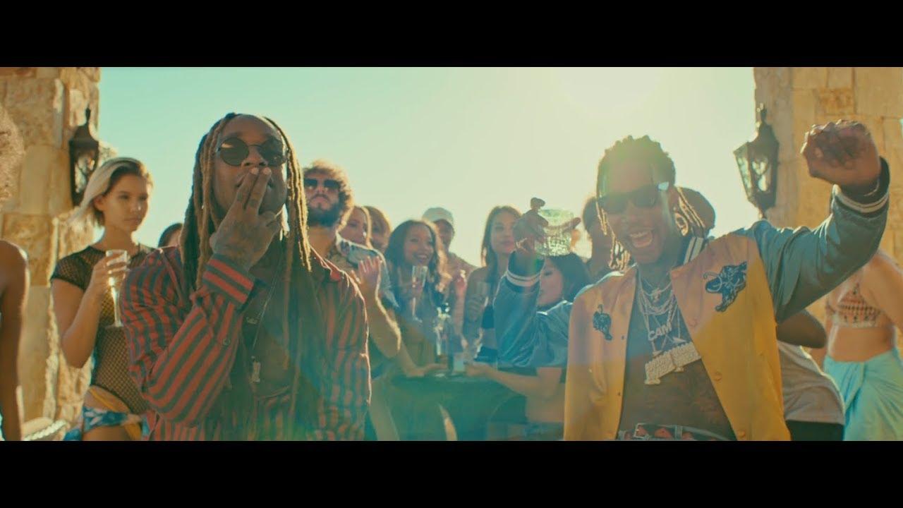 Wiz Khalifa – Something New (feat. Ty Dolla $ign)[Music Video]