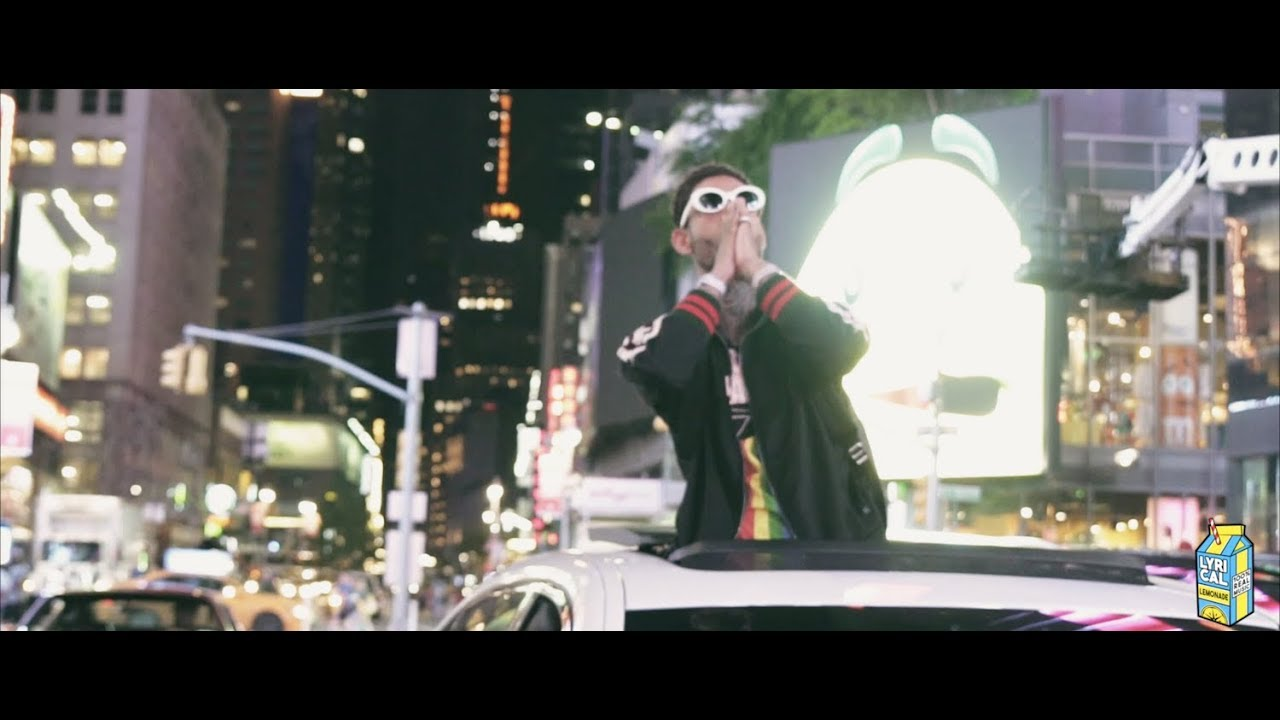 PnB Rock – Heart Racing [Music Video]