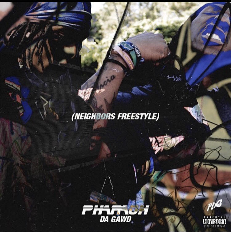 "Long Island, New York Artist Pharaoh Da Gawd New Freestyle For ""Neighbors"""