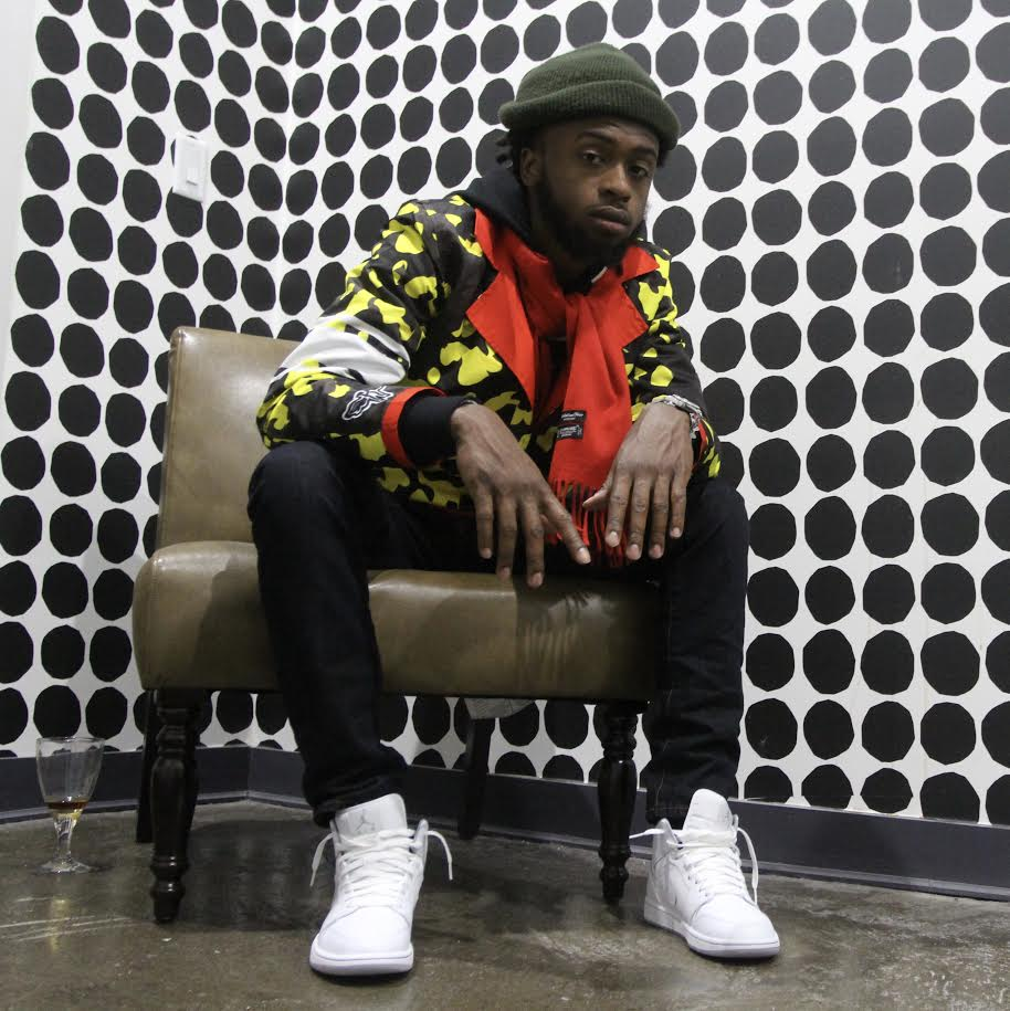 """New Orleans Rapper LouiVon Releases Visual for New Single, """"Sewed Up"""""""