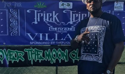 Trick Trick feat. M.J. Robinson – You Can't Judge Me [Music Video]