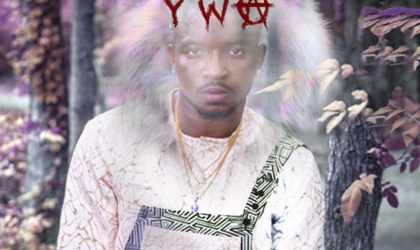 Stream West Nigerian Artist Kay Rhoma New EP, 'Young Wild African' (YWA) + Watch New Visuals