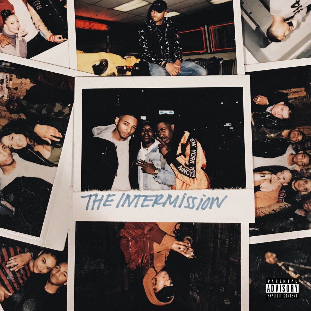 """KR Drops New EP """"The Intermission"""" & """"Party"""" Video"""
