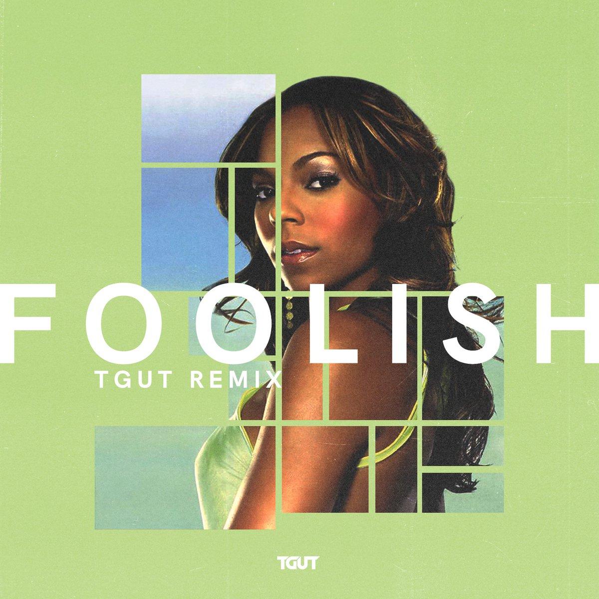 TGUT – foolish (TGUT remix)