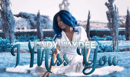 Lady JayDee – I Miss You