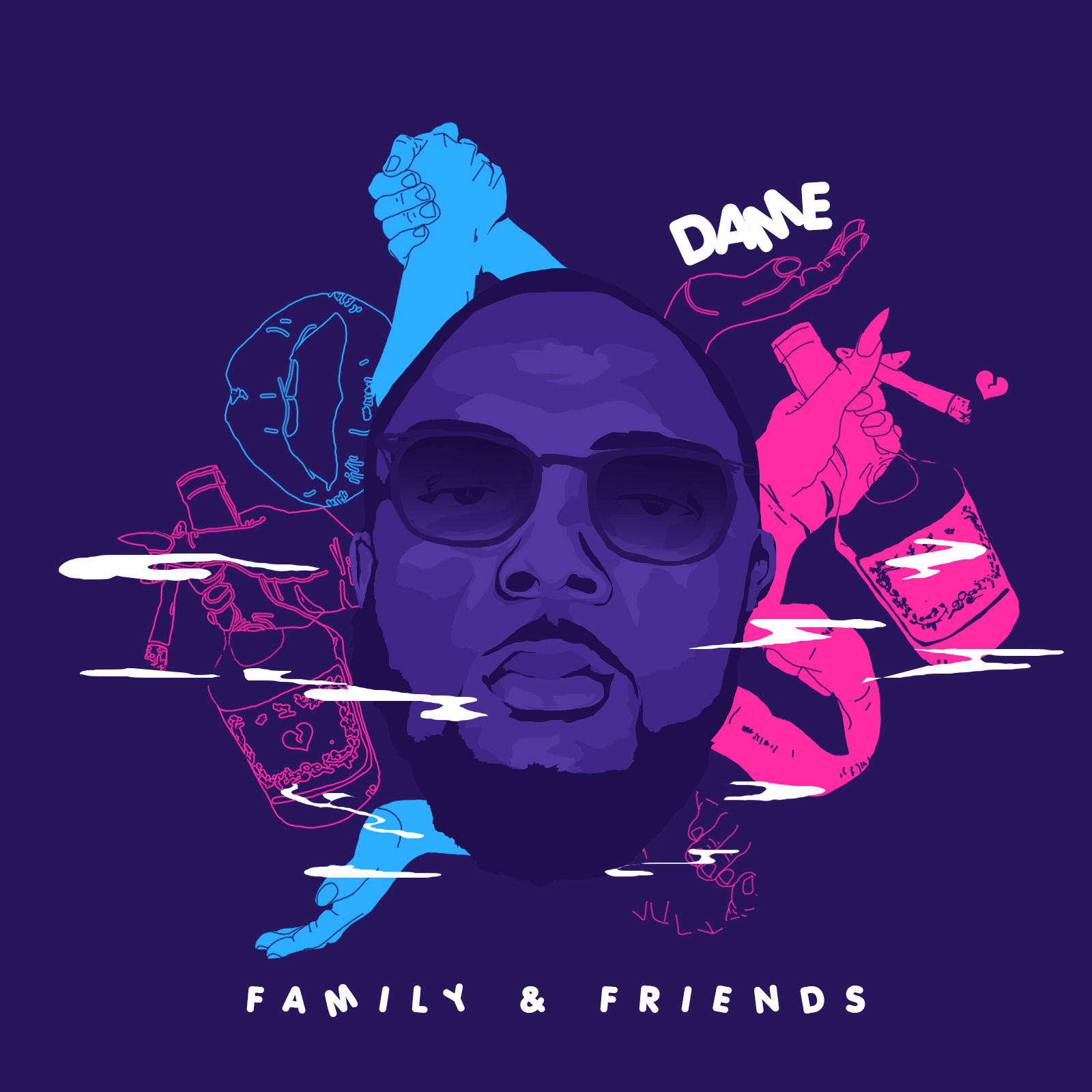 Dame – Family & Friends