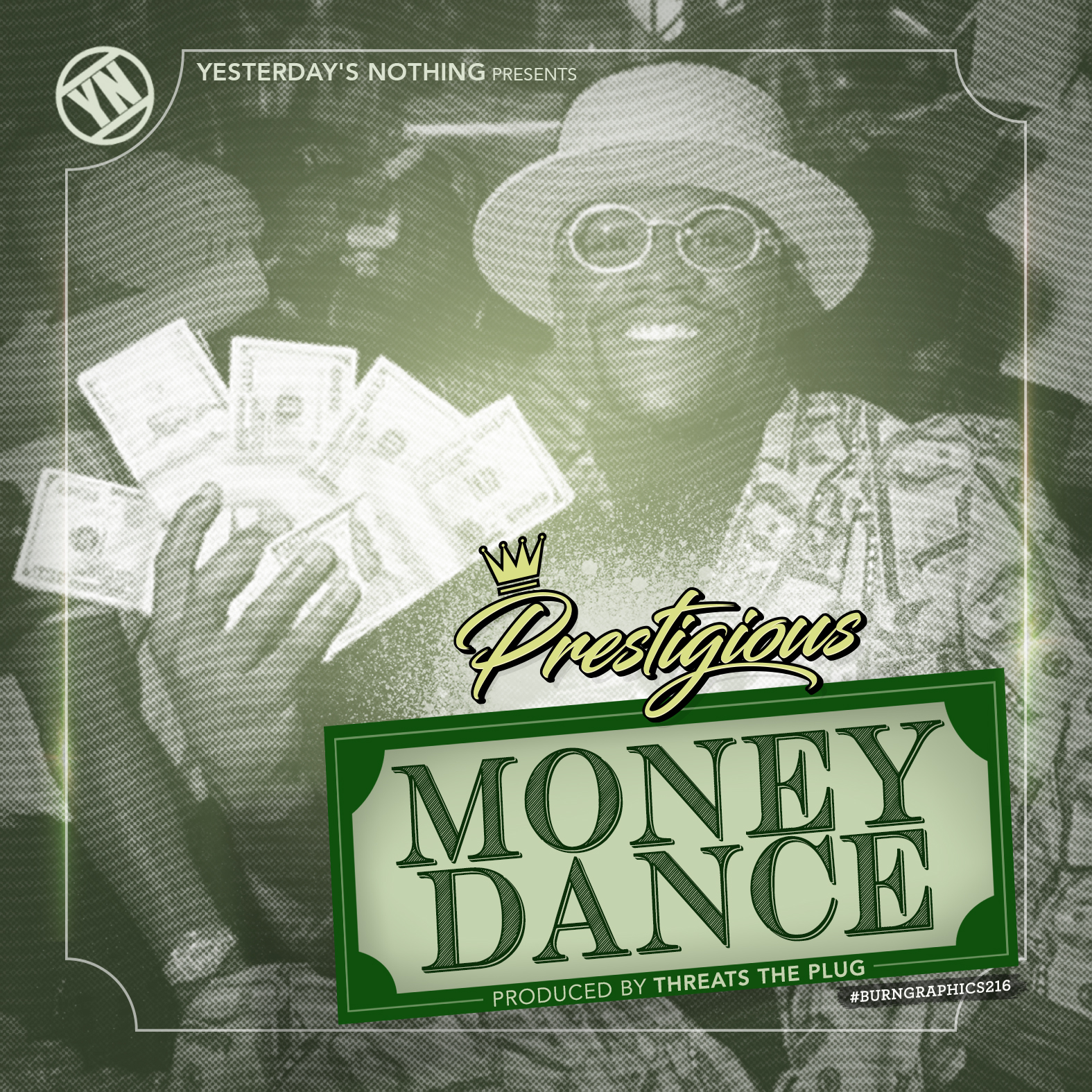 "#HillTopHYPE Exclusive: Prestigious – ""Money Dance"""