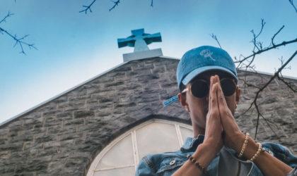 "YUNG MIL – ""God Bless"" (Prod. By J.Ross & Simms Beats) (MUSIC VIDEO)"