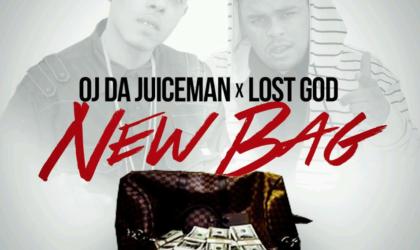 """Oj Da Juiceman Ft. Lost God – """"New Bag"""""""