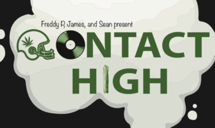 Listen To Episode 6 Of Contact High FT Publicist @Lalaashep [PODCAST]