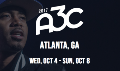 "Political Activist Angela Rye and Music Trailblazer Kevin ""Coach K"" Lee to be Honored at A3C's Welcome to ATL Reception"